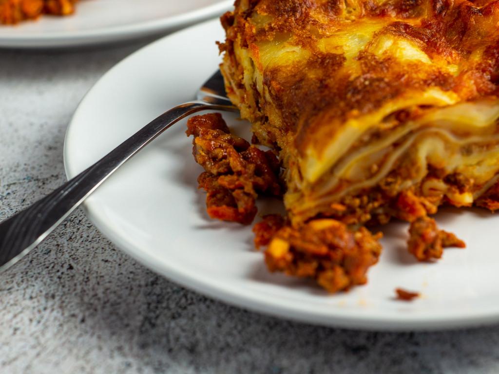 Lasagne alla Casalinga